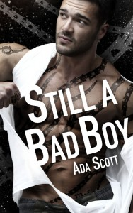 Still a Bad Boy Cover